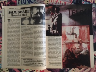 Angel Heart Article